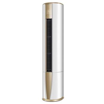 ハイアのエアコン製品2匹の戸棚のスマートな家庭用の強い寒い部屋の温室の円柱のエアコンの定周波数2匹のKF - 50 LW / 08 PAQ 13眠る1