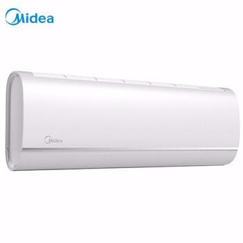 美的(MDea)大1匹/ 1.5匹級能効変域冷房温室壁掛け式屋外機エアコンM刻シリーズ1.5頭35周年/ BP 3 DN 8 Y - YA 201(1)