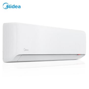 美的(MDea)MWW大1匹級エネルギー効果変域冷房温室壁掛式寝室防直エアン屋外機KF-26 5/WN 8 A@