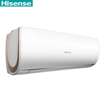 ハイセン(ハイセン)1.5匹定速冷房温室エアコンKF - 35ゴールデン/ S 22 N 3(1 L 04)白