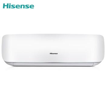 ハイセン(ハイセン)1.5 P変域エアコン壁屋外機一級能効冷房暖房自浄KF - 35周年/ A 8 X 860 N - 1