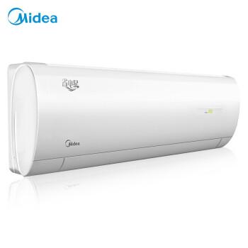 美的(MDea)2匹/ 3匹冷房温室効果壁掛け式エアコン室外機家庭用客間二重フィルタをダブルフィルタで除湿し、省エネ省電星3匹7254 / DY - DA 400(D 3)【大気流系統優良コンプレッサー壁の戸棚】