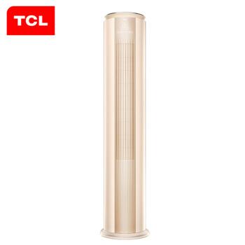 TCL 2/3匹1级変域円柱戸棚式エニック戸棚机(智恵シリズ)KFd-51 LW/D-MT 11 Bp(A 1)