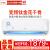 TCLエアコン大1匹/ 1.5匹p変域冷房暖房室外機静音チタンは清潔隠し表示(花千谷)大1匹KFK - 26キロ/ P 13 BpA