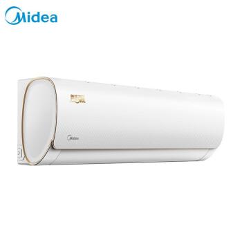 美の(MDA)1匹/1.5匹の定速エコン屋外机壁挂け式エコンの寝室の冷房暖房定周波エコンAPP制御智アのKF-26ゴンドゥン/WSS 3@大1匹