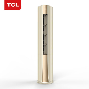TCL一级品品品番イ-レントリ冷暖房室直流周波数円柱立式エアコン机の大きな2匹のKFRd-51 LW/ABp-DA 31(A 1)