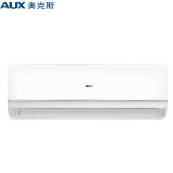 オーエス(AUX)1匹/1.5匹の定速壁掛式エアコン自動水洗冷房エアコン静音室外機1.5匹KFR-35 GW/NFW+3