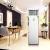 美的(Midea)3匹の美のエアコンスタンド式定速単冷庫機家庭用商用エアコン冷静星家庭用省エネセラミックスKF-72 LW/Y-P 400(D 3)