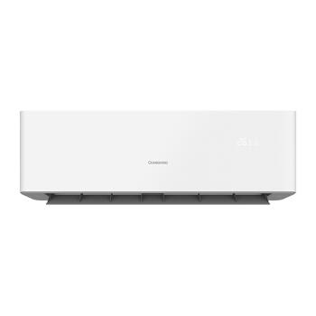 长虹(CHANGHONG)KFR-35 GW/ZDKHW 1+R 1の新たなエネルギー効率は1.5 Pの寒い部屋の暖房のエアコンを変换します。