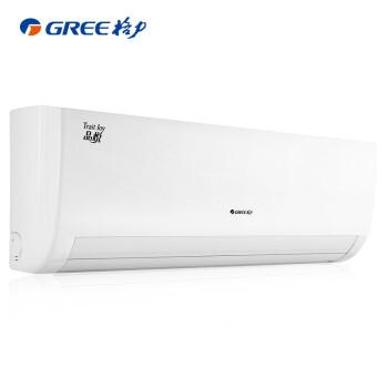 GREE品悦定周波数冷房暖房分体式立享快適智能睡眠独立除湿壁掛式寝室エアコン室外機線下同項KFR-26 GW/(26592)NhAa-3